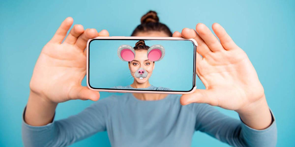Como encontrar efectos Stories Instagram
