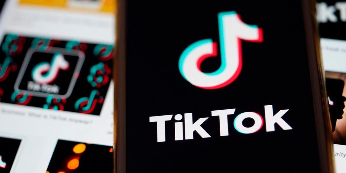 Como encontrar segunda parte video TikTok