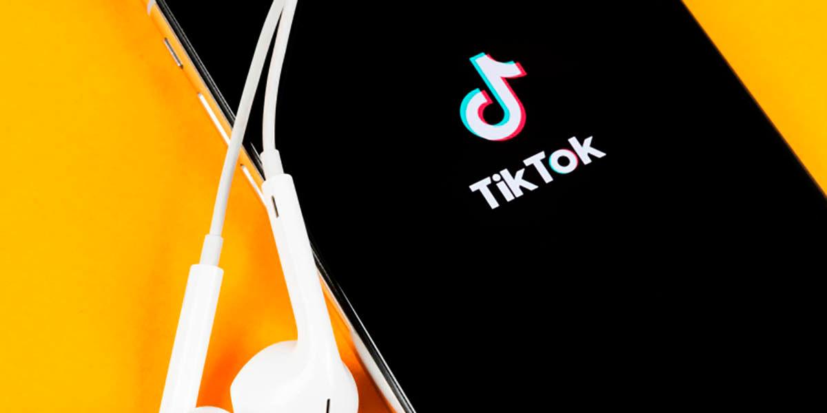 Como encontrar videos que me han gustado TikTok