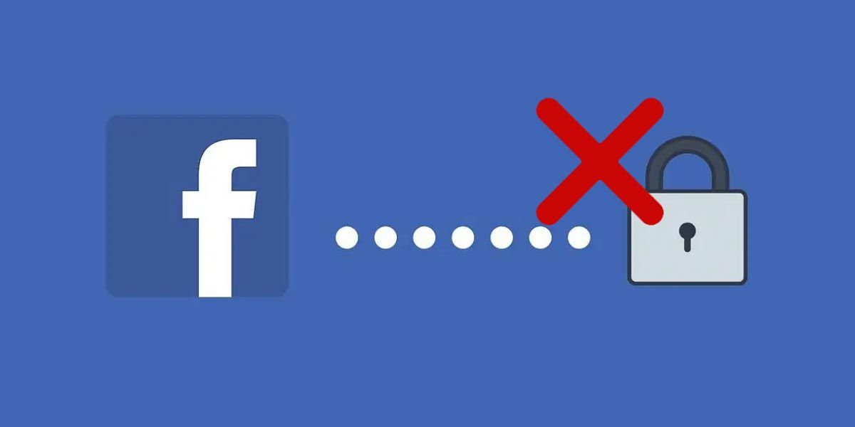 Cómo entrar a tu cuenta de Facebook directo sin tener que meter tu contraseña