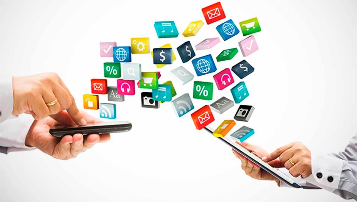 Cómo enviar y recibir apps en Android con la Play Store