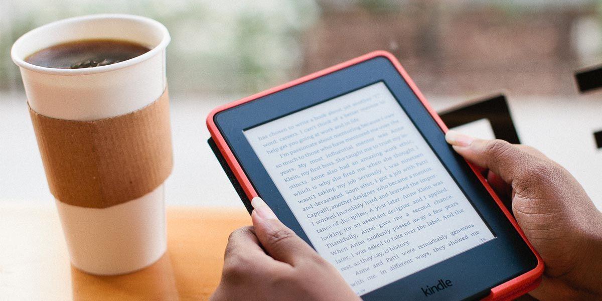 Cómo esconder los audiolibros de Audible de la librería principal de tu ebook Kindle