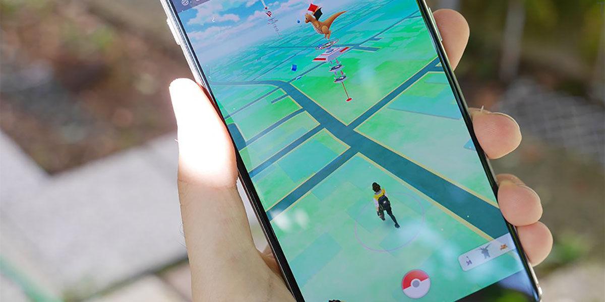 Como evitar los baneos de Pokemon Go en moviles Xiaomi