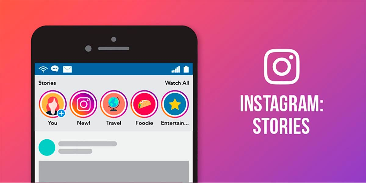 Como evitar que compartan tus publicaciones en historias de Instagram