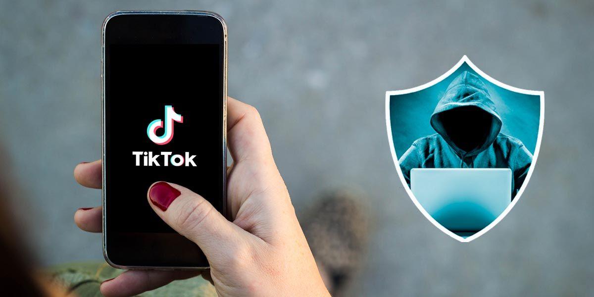 Como evitar que roben o hackeen tu cuenta de TikTok