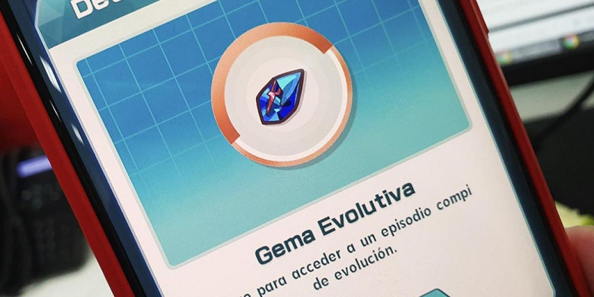 Como evolucionar a los Pokemon en Pokemon Masters 6