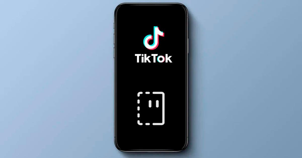 Como funciona TikTok Stitch