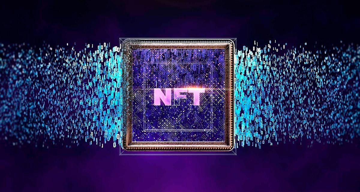 Como funcionan los NFT