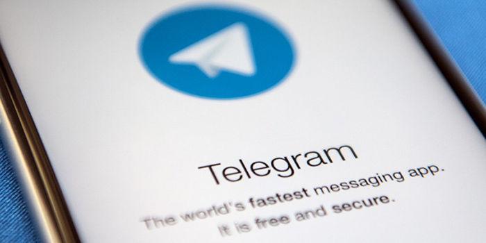 Como guardar mensajes Telegram