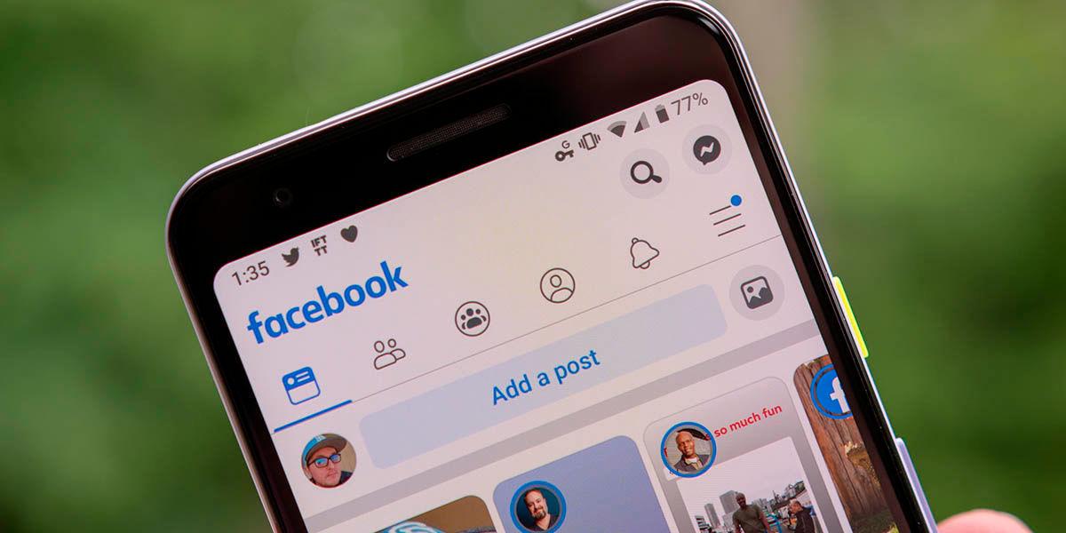 Como guardar publicaciones Facebook para ver mas tarde