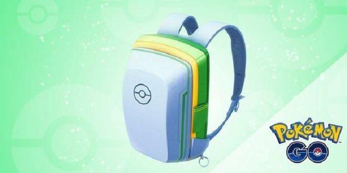 Como ha cambiado el limite de almacenamiento de los Pokemon y objetos en Pokemon Go