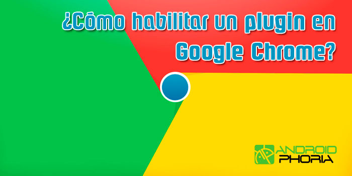 Como habilitar plugin Chrome