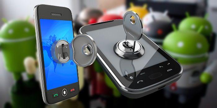 Como hacer llamadas encriptadas en Android