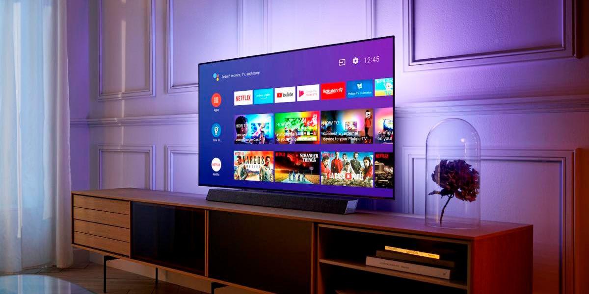 Como hacer que un TV con Android TV encienda mas rapido