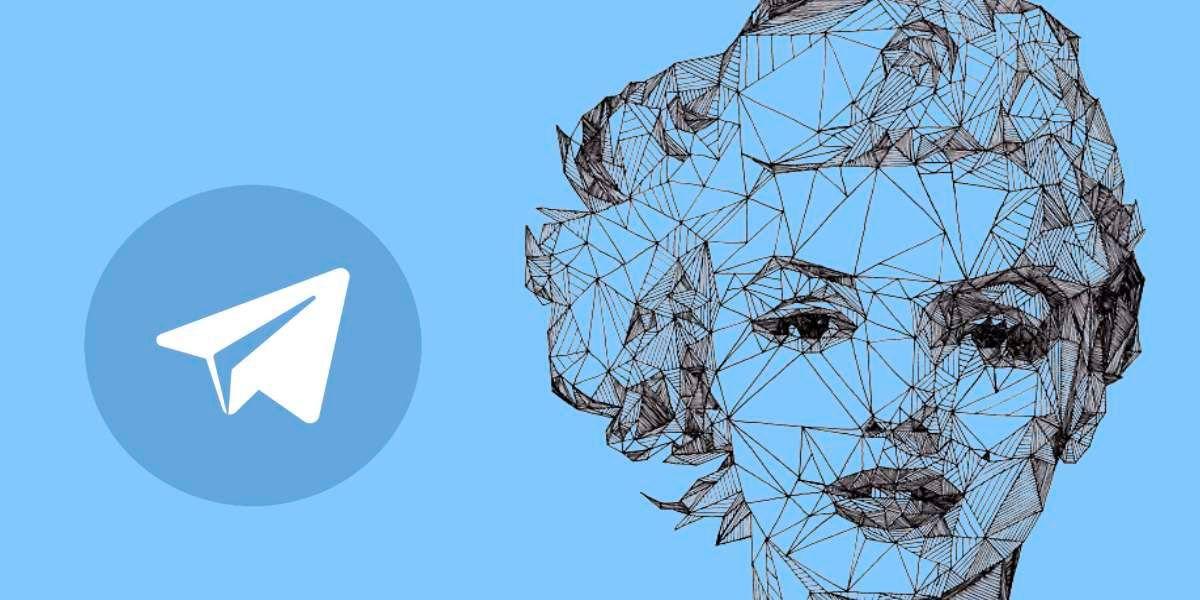 Como hacer un Deepfake en Telegram