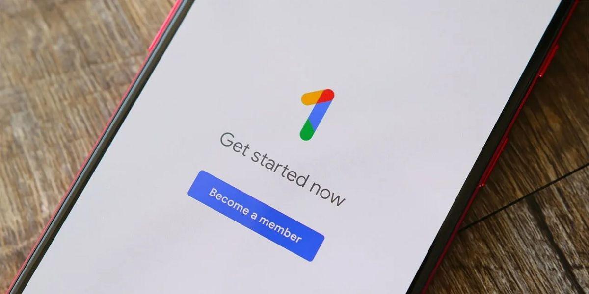 Como hacer una copia de seguridad de tu Android en Google One