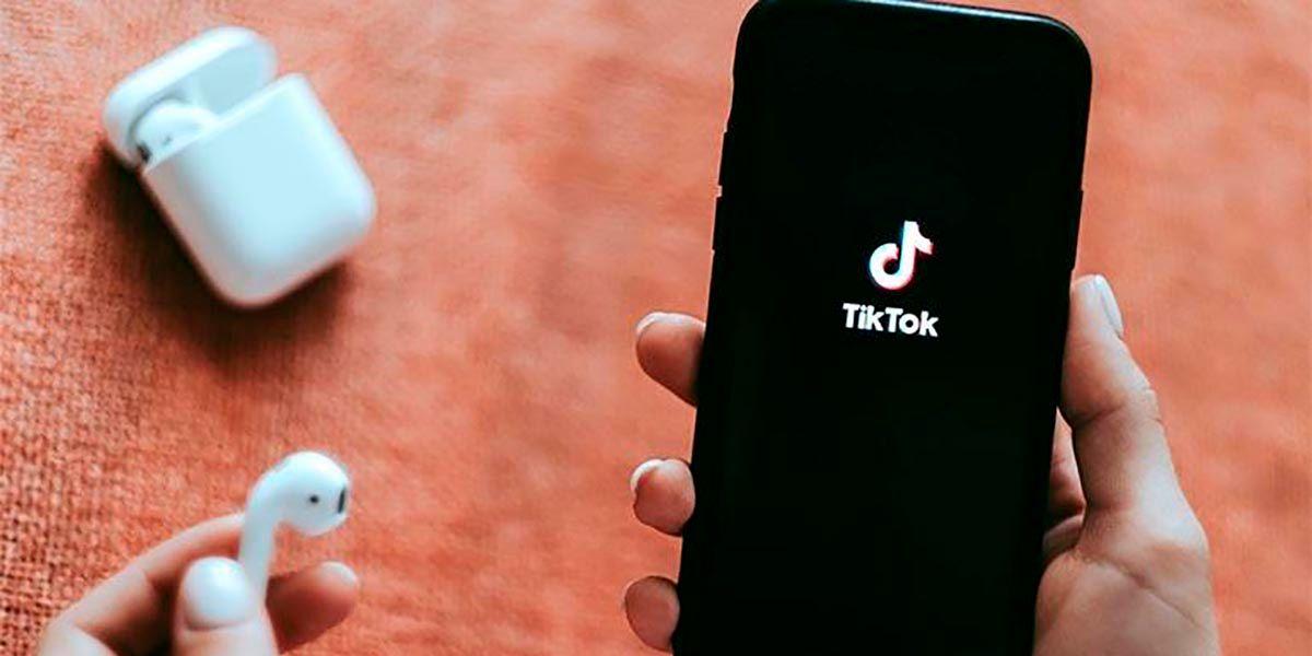 Como hacer una transicion perfecta en TikTok