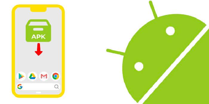 Como instalar archivos APK en Android