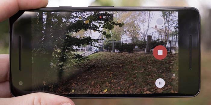 Cómo instalar la cámara del Pixel en cualquier Android
