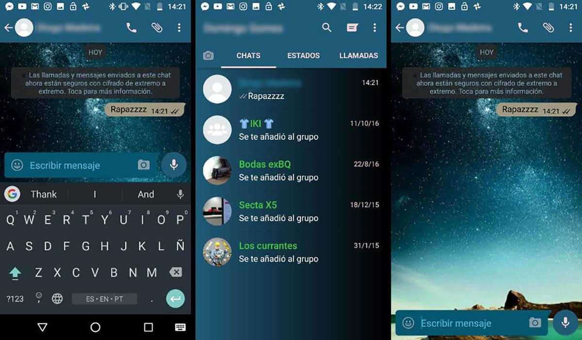 Como instalar y configurar WhatsApp Plus Reborn