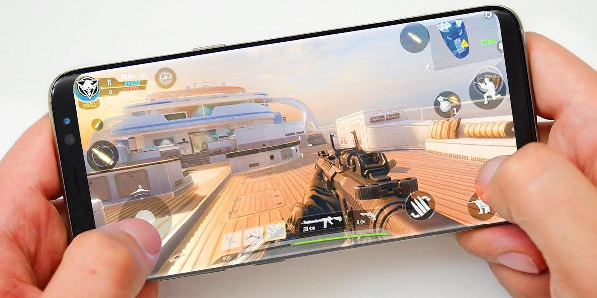 Como invitar amigos a una partida en Call of Duty Mobile