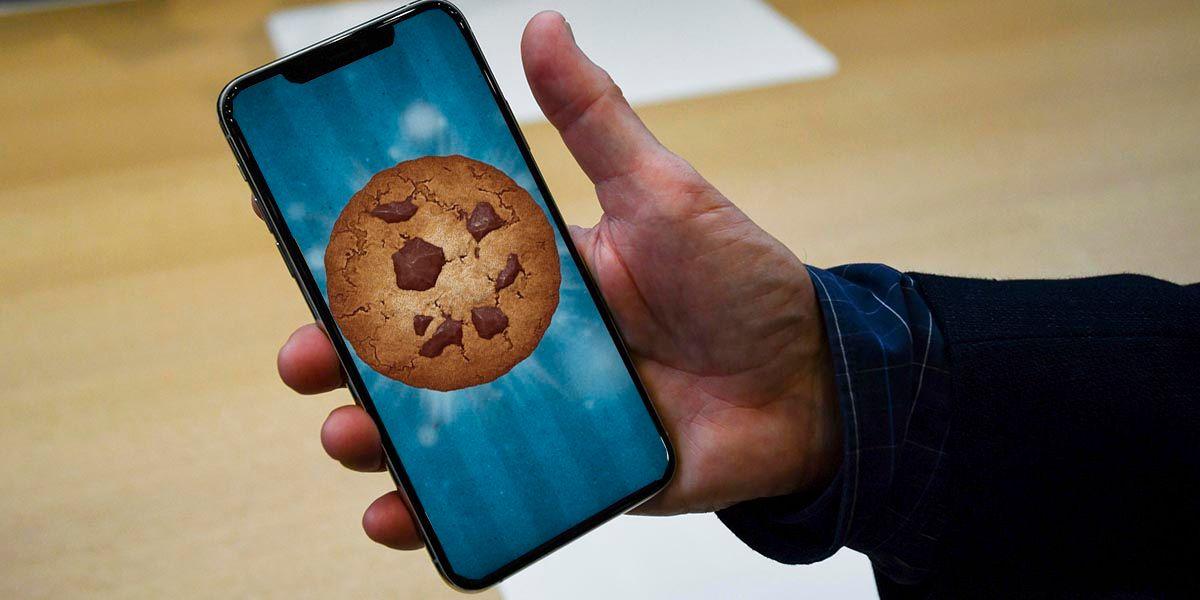 Como jugar Cookie Clicker Android