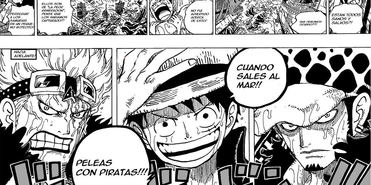 Cómo leer manga online en español gratis sin descargar apps