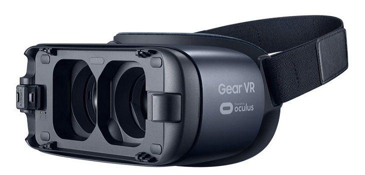 Cómo limpiar las gafas de Realidad Virtual Samsung Gear VR