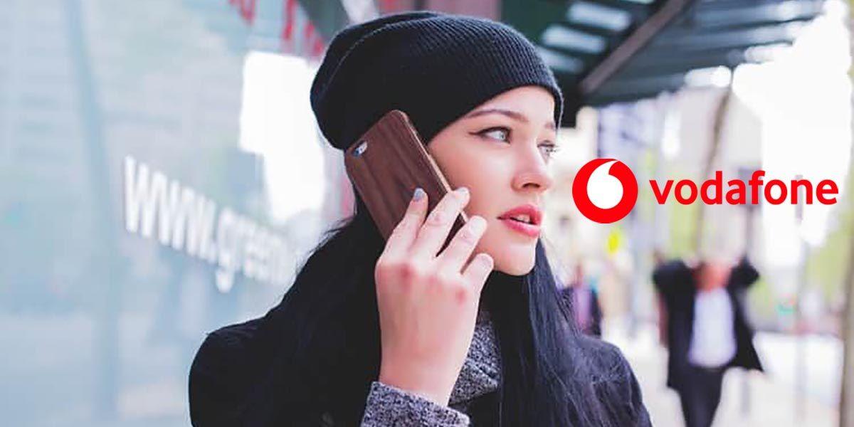 Como llamar a cobro revertido desde Vodafone
