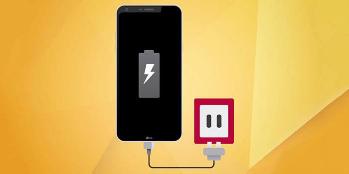 Cómo medir la batería de un smartphone