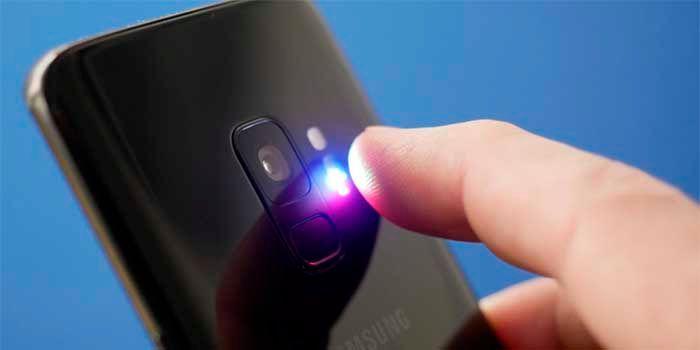Como medir la presion arterial en el Galaxy S9