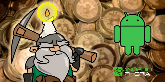 Como minar Bitcoins en Android