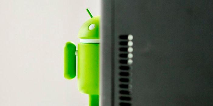 Como ocultar los albumes de la galeria de fotos en android