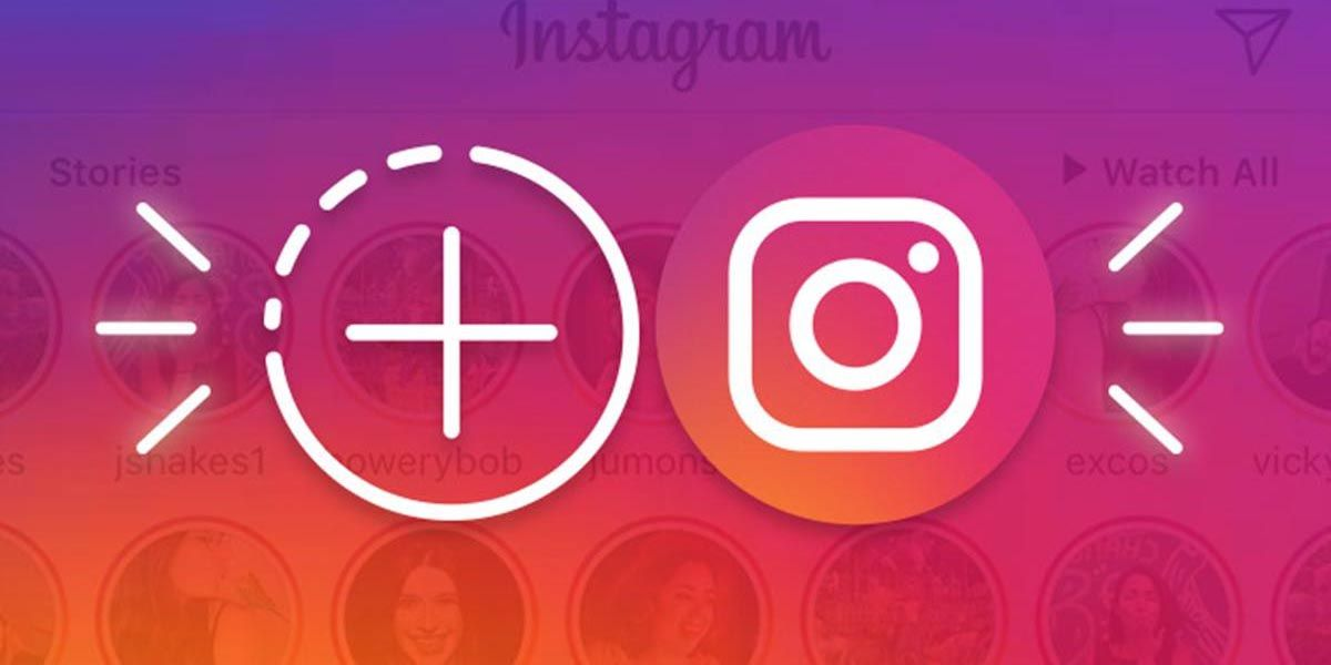 Cómo personalizar tus stories destacadas de Instagram de forma original