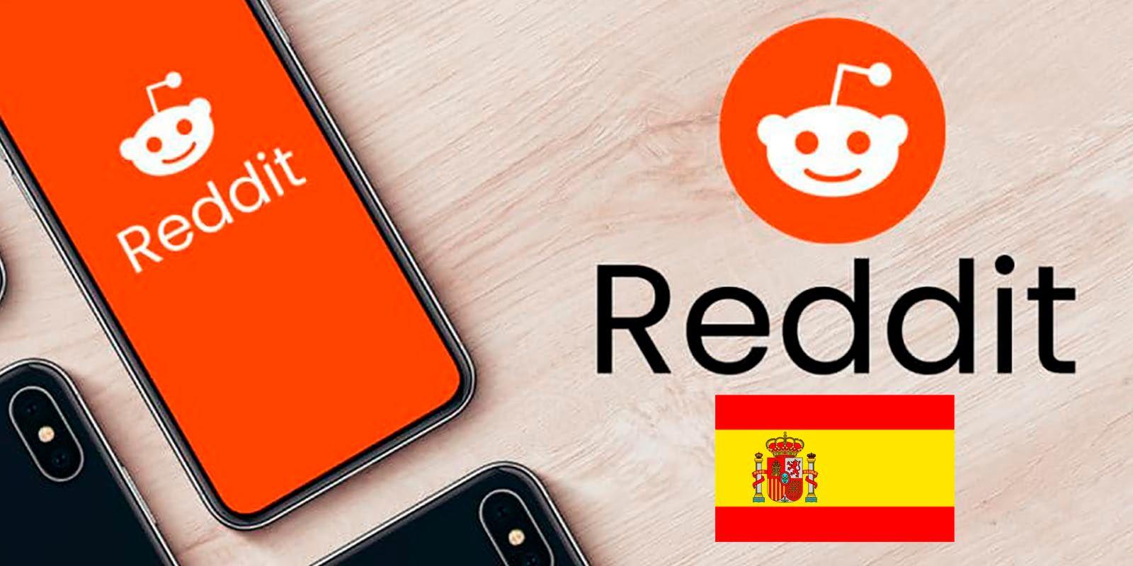 Como poner Reddit en español