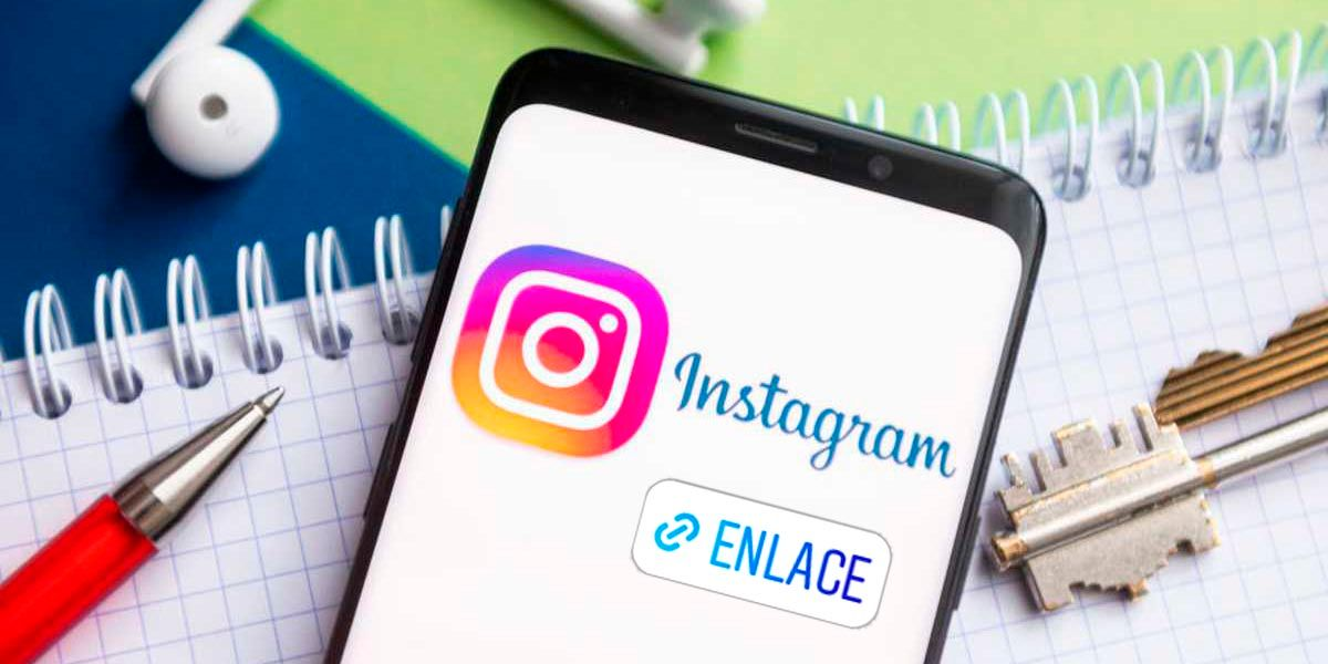 Como poner enlace en Historias Instagram sin tener 10 mil seguidores