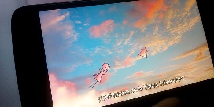 Cómo poner subtitulos a peliculas o series en Android con VLC