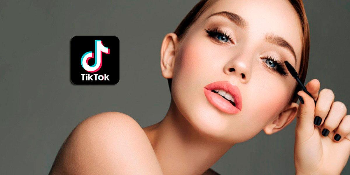 Cómo ponerte maquillaje TikTok