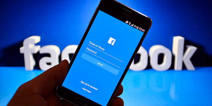 Como recuperar cuenta Facebook