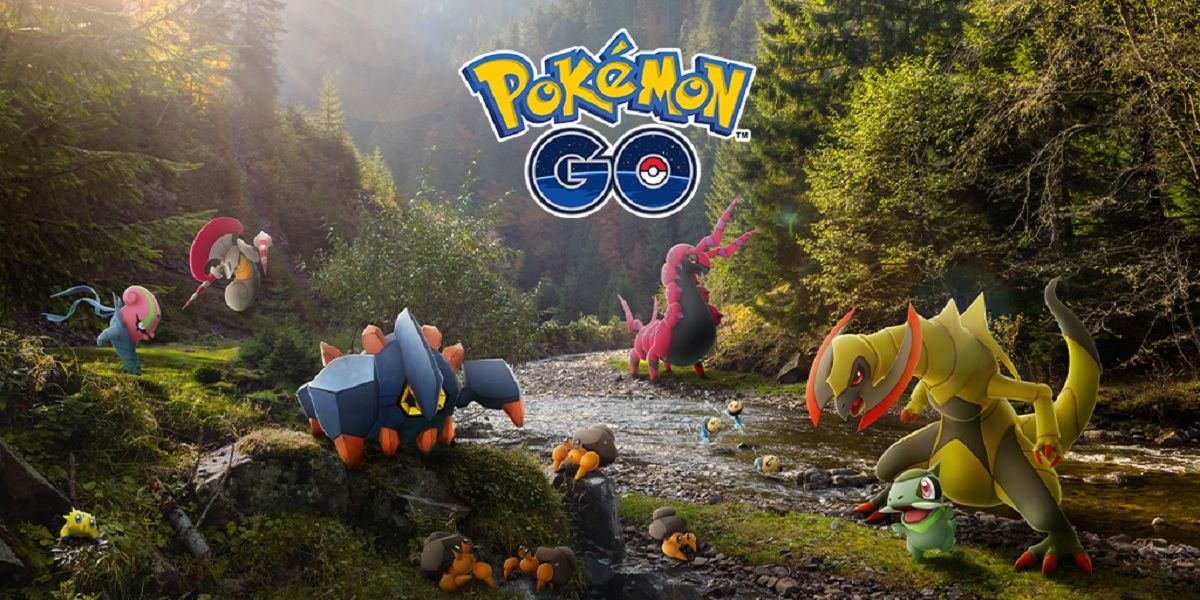 Como reducir el coste de la evolucion en Pokemon Go intercambiando criaturas