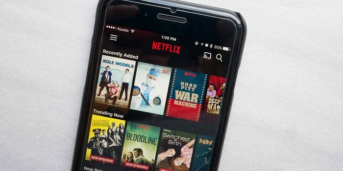 Cómo sabe Netflix qué películas y series van a gustarte