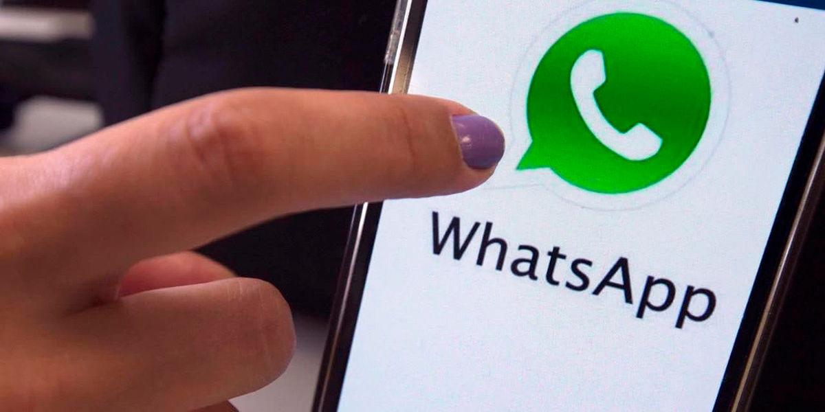 Como saber cuantas veces han reenviado tus mensajes WhatsApp