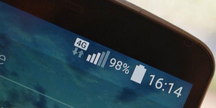 Cómo saber si mi móvil acepta 4G