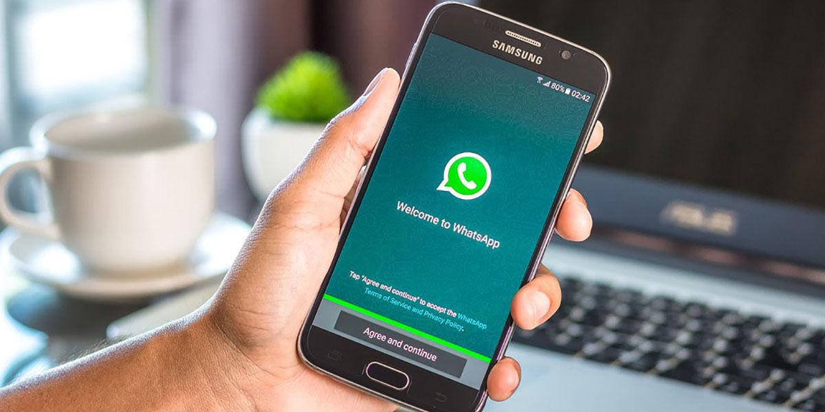 Como saber si tengo la ultima version de WhatsApp instalada