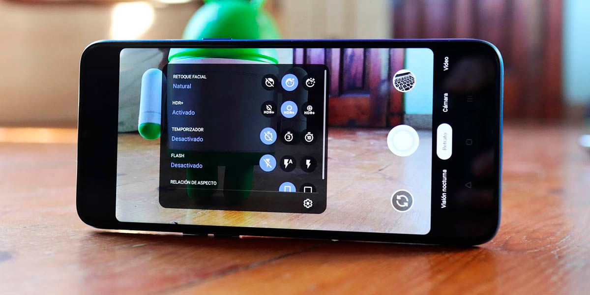 Como saber si tu movil es compatible con la GCam