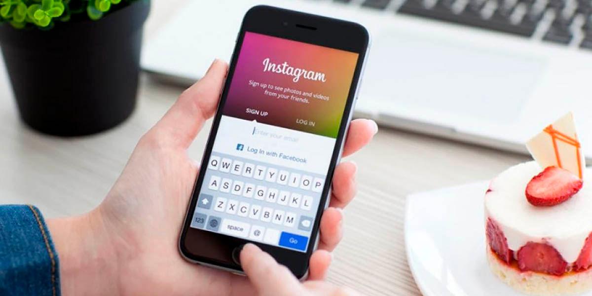 Como ser probador de Instagram Alpha