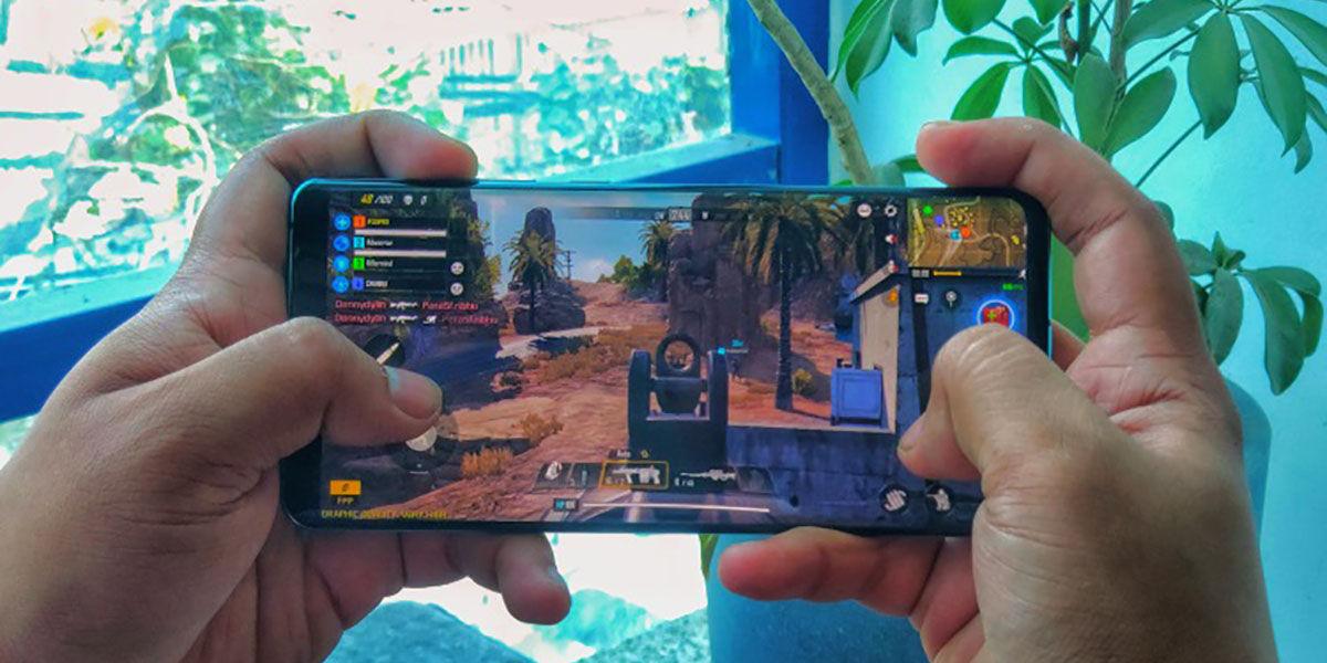 Como silenciar jugadores COD Mobile