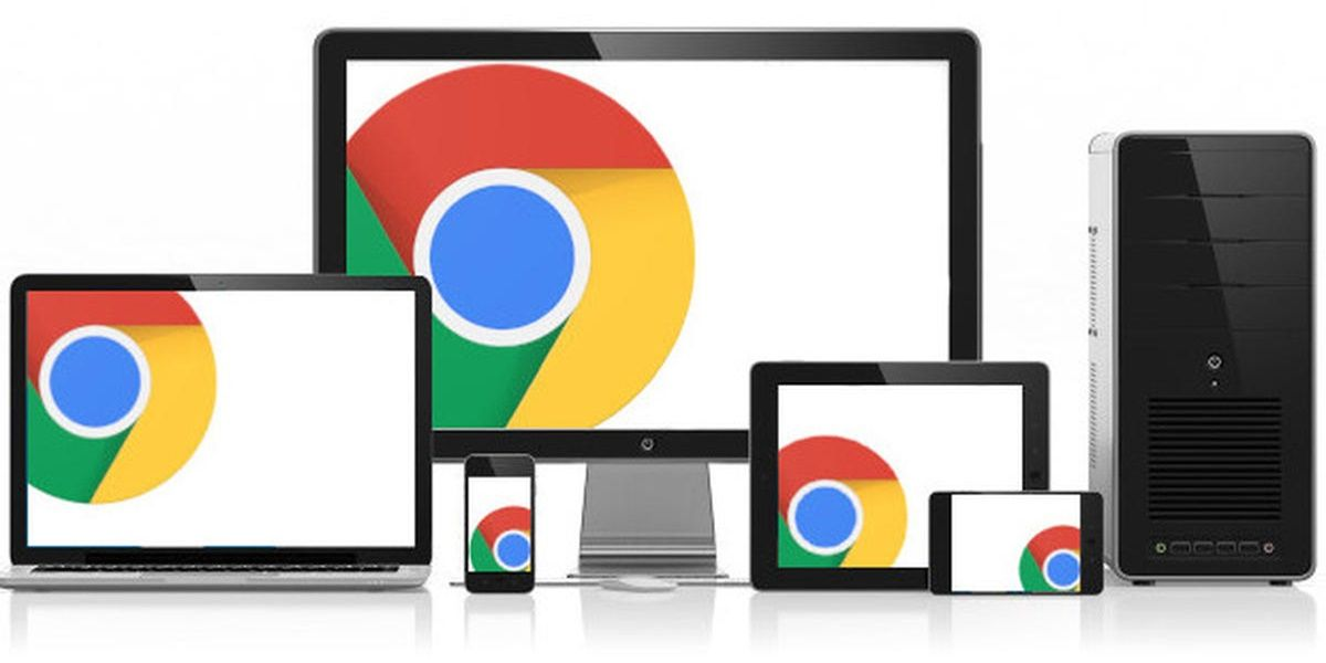 Como sincronizar pestanas chrome pc movil