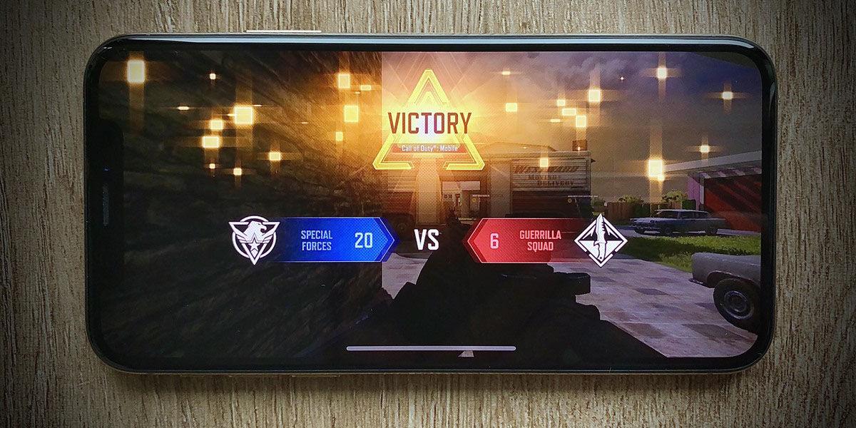Como solucionar el error 5027 Call of Duty Mobile
