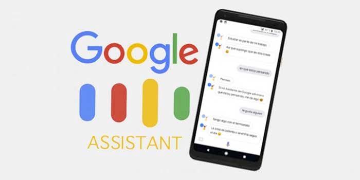 Como tener Google Assistant